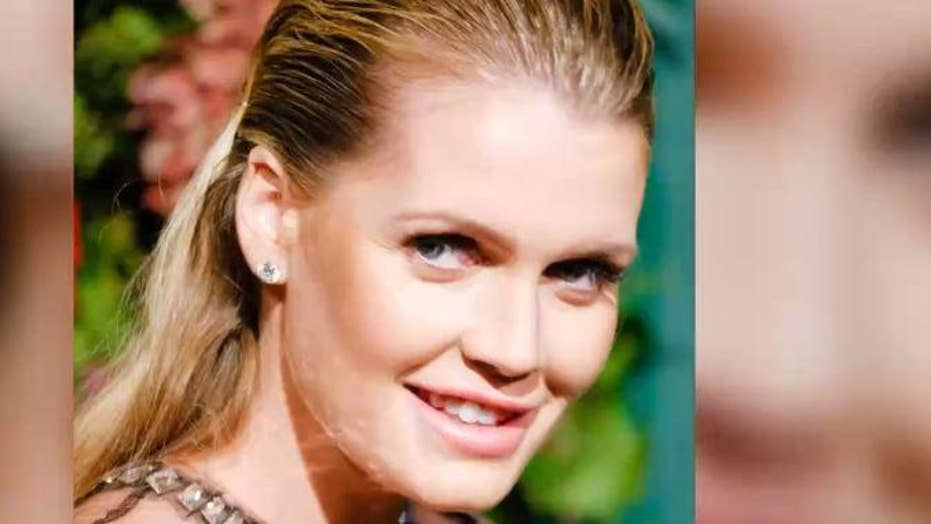 Lady Kitty Spencer says she was not ready for the sudden influx of attention she received after the royal wedding