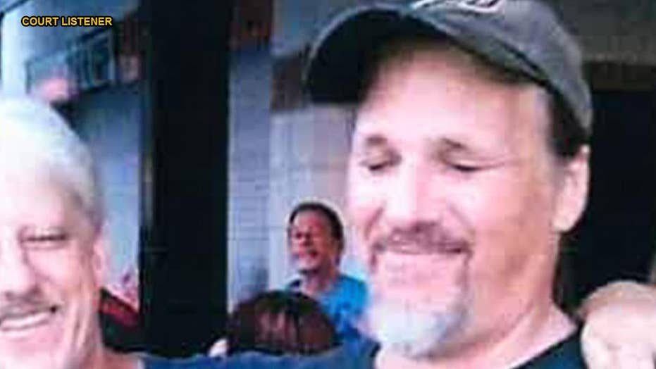 Family of Grateful Dead fan and pot grower crushed by police bulldozer sues