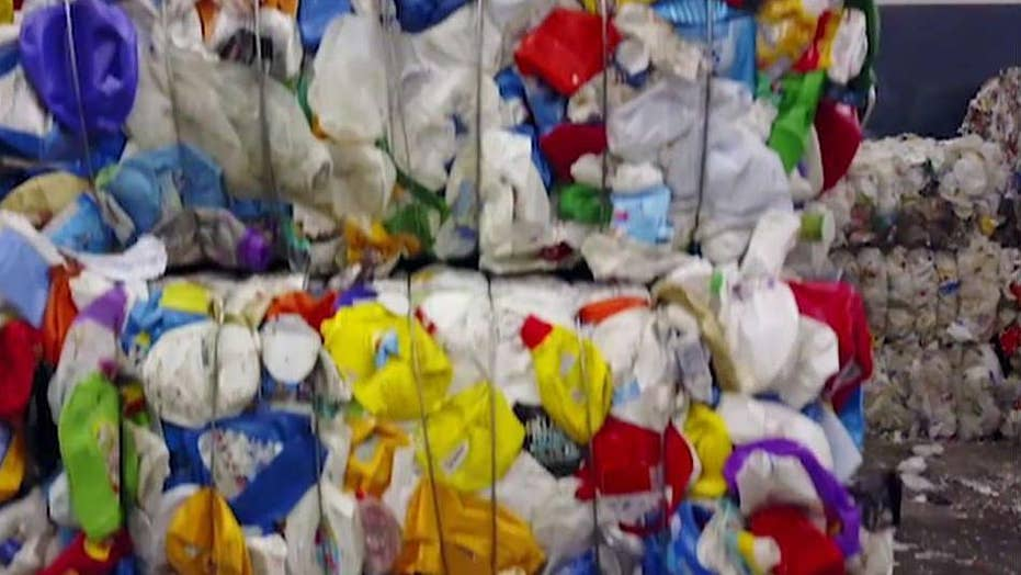 New Jersey and Hawaii propose the toughest legislative bans on plastic in the country