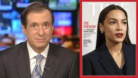 Time's 'phenom': Is AOC using the media — or the other way around?