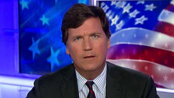 Tucker: There is no real immigration debate