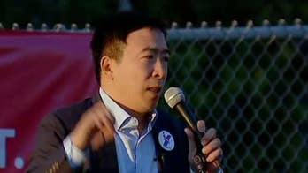2020 candidate Andrew Yang proposes $1K per month for every American