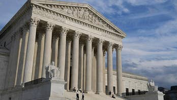 Ashley Varner: Dems want to pack Supreme Court to move it leftward