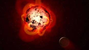 Carbon monoxide, not just oxygen, could be a precursor to alien life