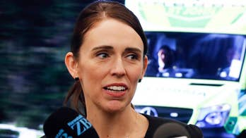 New Zealand PM announces assault weapons ban in response to mosque shootings