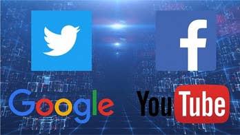 Rabbi Abraham Cooper: Tech giants should stop letting bigots, terrorists spread hatred online