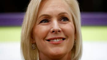 Gillibrand pushes back against progressive call to lower voting age