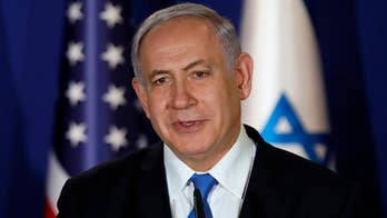 Netanyahu thanks Trump, US for Golan Heights recognition ahead of April 9 elections