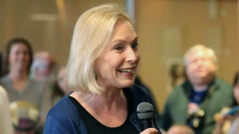 Sen. Gillibrand proposes giving social security to illegal immigrants