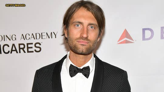Ryan Hurd on breaking into country music as a singer, being married to Maren Morris