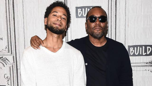 'Empire' creator Lee Daniels talks 'pain,' 'anger' and 'sadness' following the Jussie Smollett scandal