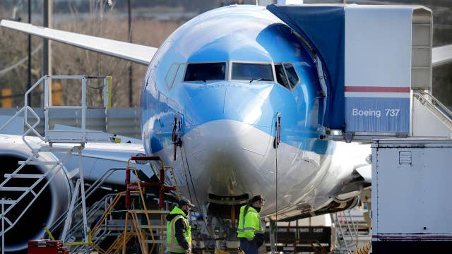 Boeing jet crashes bring attention to optional safety features that cost extra