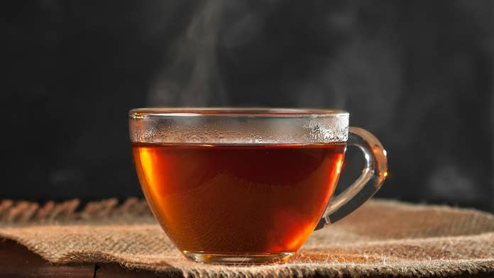 5 healthy reasons to drink tea everyday