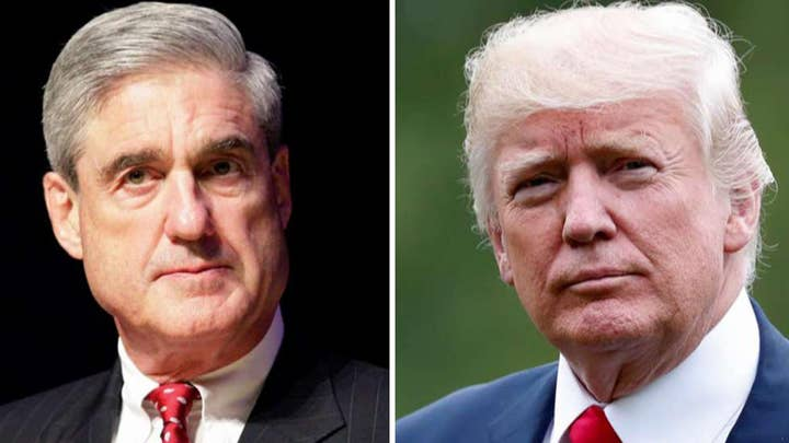 White House, Congress preparing for release of Mueller report