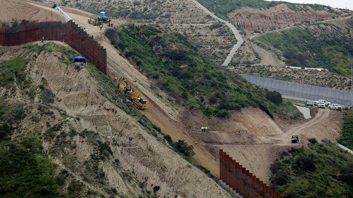 Illegal immigrants find different ways to enter the US