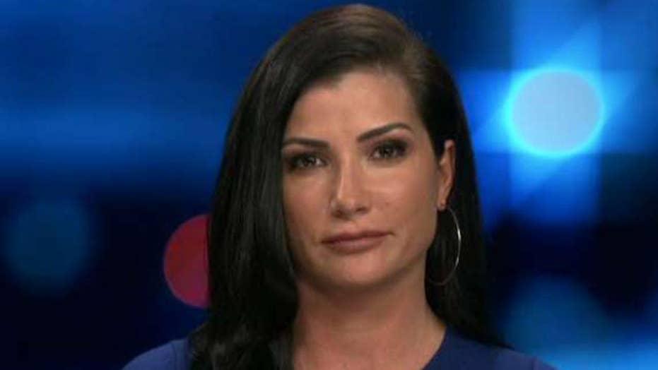 Loesch calls CNN's gun control town hall an embarrassing display of bias