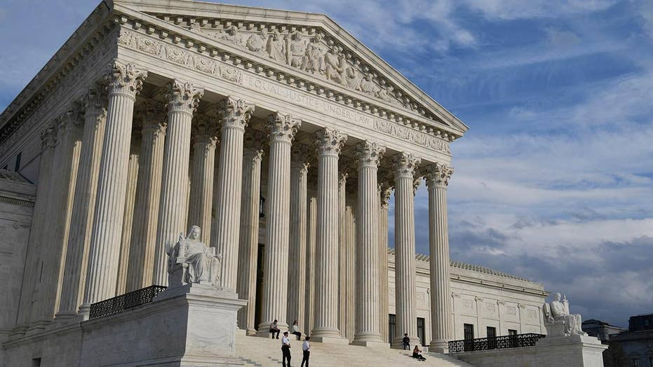 Why should the Supreme Court stay at 9 justices?