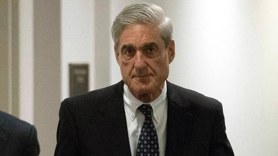 Can the Mueller report be released to the public in its entirety?