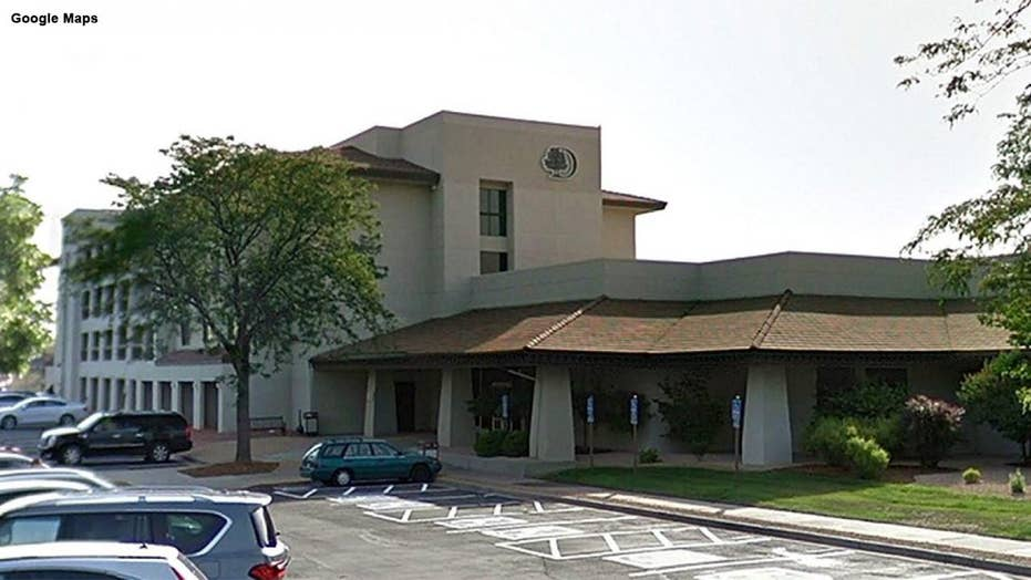DoubleTree hotel in hot water after veteran says they denied military members service at their bar