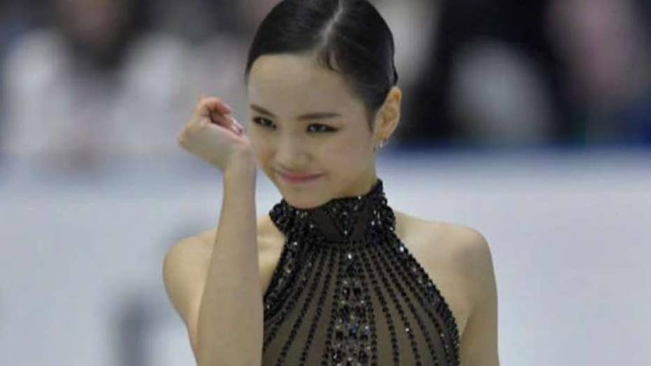 22-year-old figure skater Mariah Bell indicted of intentionally rupturing 16-year-old opposition with skate