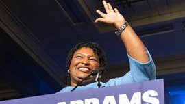 Stacey Abrams nonprofit's spending prompts questions