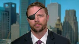 Political correctness, identity politics could create huge problems for the military, country at-large: Dan Crenshaw