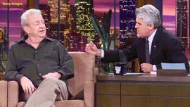 Jay Leno on the time Rodney Dangerfield had a mini-stroke on his show