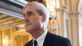 Mueller submits long-awaited Russia probe report
