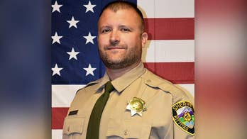 Washington state deputy was killed by illegal immigrant, ICE confirms