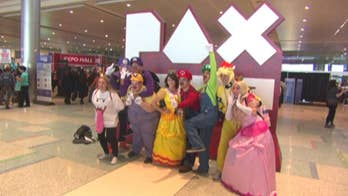 Gamers set to descend on Boston for convention