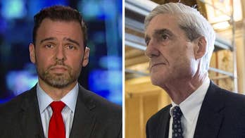 Former DOJ official: The only people that know when the report will be released is the Mueller team
