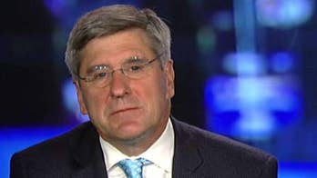 President Trump nominates economist Stephen Moore to serve on the Federal Reserve Board