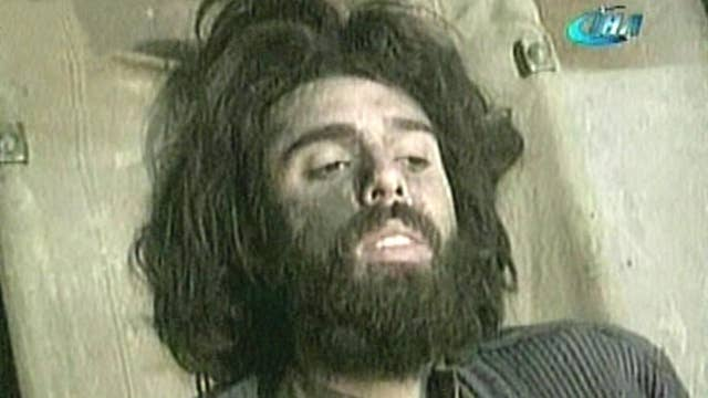 Former American Taliban fighter to be released from jail: Do we need a terror registry?