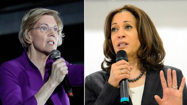 2020 Democrat presidential candidates skipping annual AIPAC summit