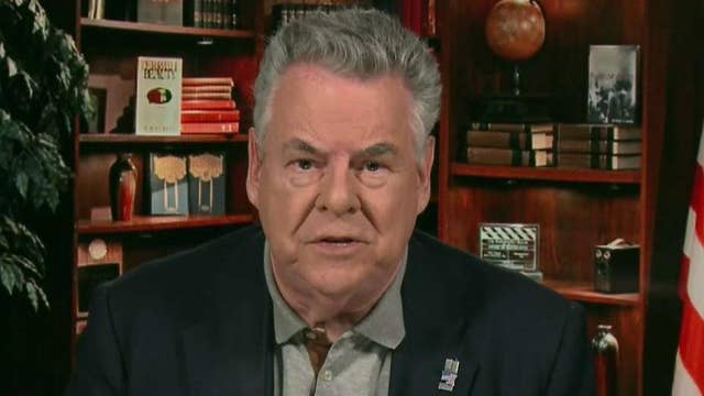 Rep. Peter King says it's 'shameful' that Democratic 2020 hopefuls would skip AIPAC conference