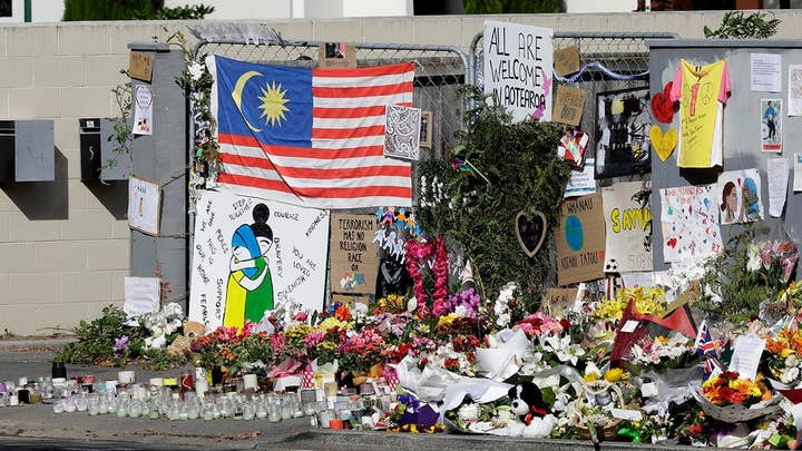 Democrats push for assault weapons ban following New Zealand terror attack