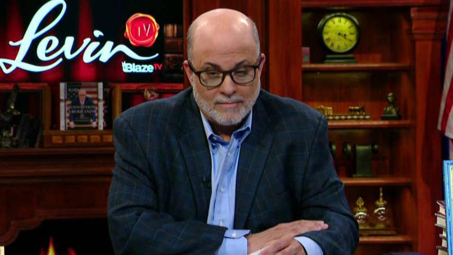 Levin: The greatest threat to our Constitution is the Democratic Party