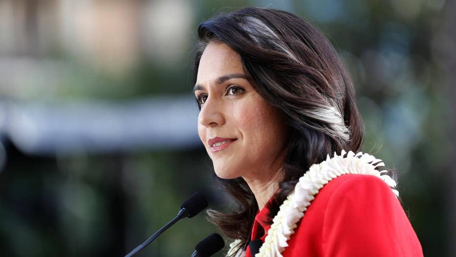 2020 presidential candidate Rep. Tulsi Gabbard, D-Hawaii: What to know