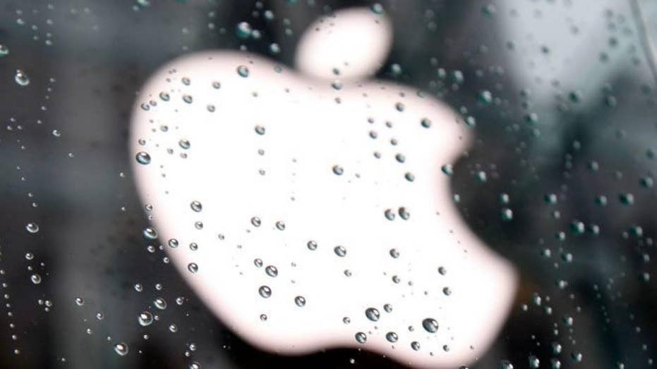 Apple may unveil its video streaming service on Monday