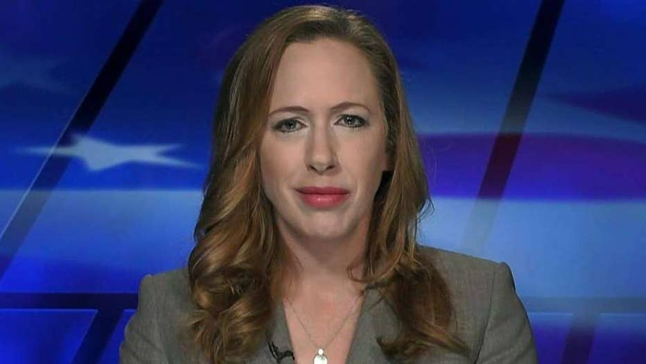 Kim Strassel calls for the declassification of all documents related to the Mueller report