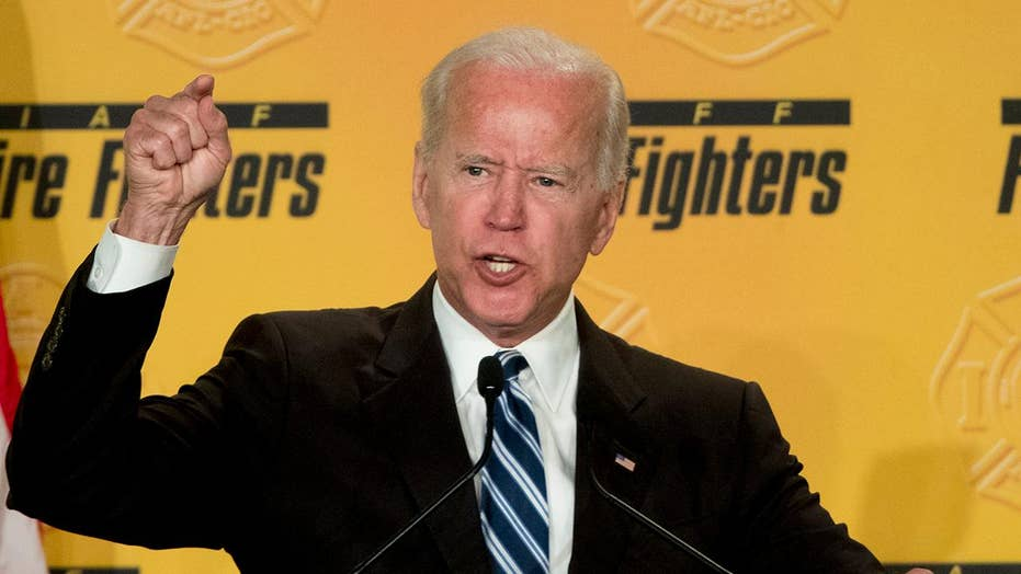 Biden reportedly weighing steps to reassure voters about his age