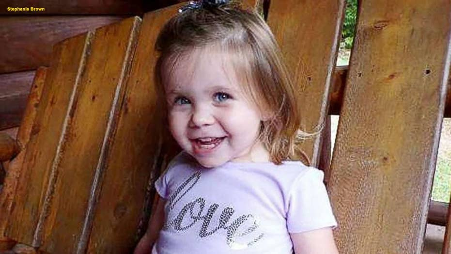 Toddler Shot By Stray Bullet While Playing In Her Backyard