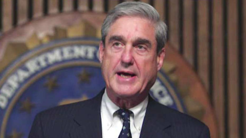 Senior DOJ official says Robert Mueller is not recommending any further indictments