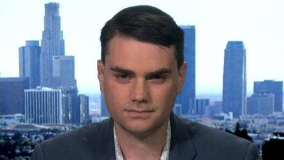 Ben Shapiro on media, Democrats' reaction to Mueller report