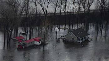 Missouri governor declares a state of emergency following major flooding