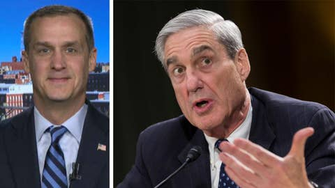 Corey Lewandowski on WH reaction to Mueller report