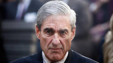 Chris Wallace: House Dems will still investigate Trump if Mueller report shows no evidence of wrongdoing