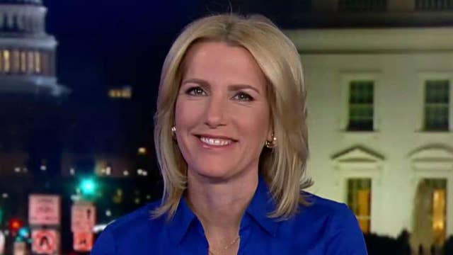 Laura Ingraham on holding the media accountable for frenzy surrounding Mueller investigation thumbnail