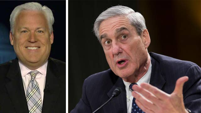 Now that Mueller's investigation is complete, what's next?