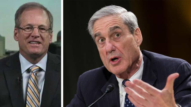 Former congressman says the White House should be celebrating that Mueller has issued no collusion indictments